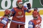 Чемпионат мира по хоккею 2012: Овечкин и Семин приехали в сборную России