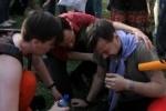 Гей-парады стали разгонять перцовыми баллончиками и травматикой