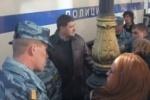 17 активистам грозит наказание за пропаганду на первомайском шествии
