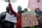 Сторонник Pussy Riot, напавший на судью с топором, отправится в психушку