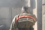 В Приморье эвакуируют 700 человек из-за пожара на складе боеприпасов