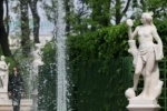 Вай-фай, скульптуры из искусственного мрамора и фальшивые птицы – таким стал  Летний сад
