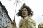В День города на Исаакиевской появится трасса для бобслея