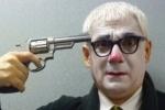 Прощание с актером театра «Лицедеи» Агаджаняном пройдет в крематории 17 мая