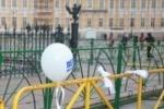 Флешмоб против Путина пройдет на Дворцовой
