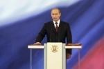 """Инаугурация Путина: завтра президент получит """"ядерный чемоданчик"""""""