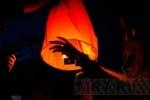 На Исаакиевской площади вечером 18 мая запустят китайские фонарики