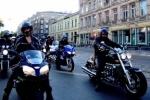 Освобожденные в Ираке российские байкеры летят домой