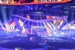 Евровидение 2012: финалисты (видео)
