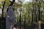 Летний сад открывают после реставрации, историки недовольны