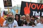 Оппозиция планирует 50-тысячный марш в Москве 12 июня