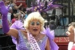 ЛГБТ-активисты из Петербурга едут на гей-парад в Москву