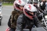 """Милонов устроил автопробег с """"бородатыми мотоциклистами"""""""