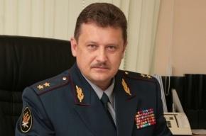 В ФСИН новый скандал: в кабинете замглавы ведомства нашли «жучки»