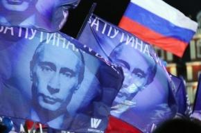 ОНФ не нужно согласование акции на 50 тысяч человек, заявили в мэрии Москвы