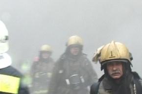 В Москве в торговом центре рухнули перекрытия