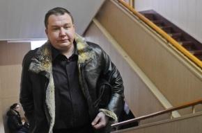 Петербургский бизнесмен Сергей Виролайнен объявлен в розыск