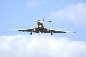 Лазерный хулиган ослепил пилота самолета, выполняющего рейс Гамбург - Москва