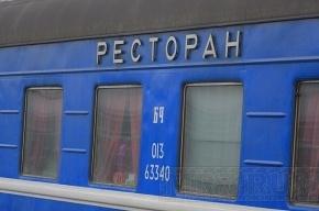 В Сибири полицейские приняли роды в поезде сообщением Абакан - Москва