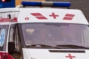 В Махачкале взорвался автомобиль
