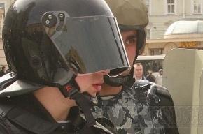В Петербурге омоновец умер, задерживая пьяных пограничников