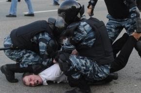 Фигуранта дела о беспорядках на Болотной арестовали, он объявил голодовку