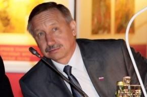 Рулить Центральным федеральным округом снова будет петербуржец
