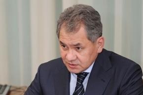 За расширение Москвы Шойгу просит у Путина 35 миллиардов рублей ежегодно
