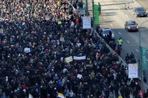 Маршу Миллионов в Москве быть