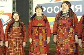 Путин собрался в гости к «Бурановским бабушкам»