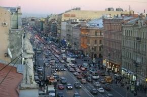 Парковки в центре Петербурга станут «недешевыми»