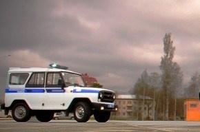 Из психбольницы в Петербурге сбежали четыре пациента