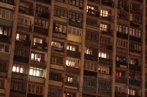 Ребенок выпал из окна в Центральном районе