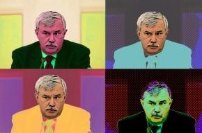 Депутаты разрешат Полтавченко править Петербургом еще два срока подряд