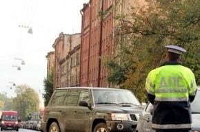 В Петербурге «Газель» врезалась в машину генконсула Кипра