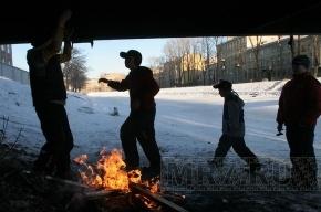 В Петербурге 11-летний мальчик сбежал из дома после обвинения в краже