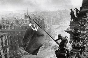 Как День Победы стал таким, каким мы его  привыкли видеть