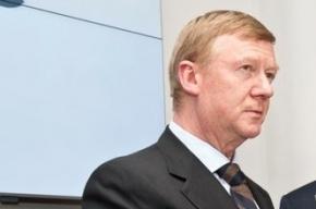 Анатолий Чубайс за год заработал 260 млн рублей, продав землю