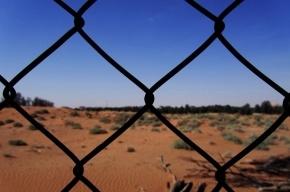 Петербургского байкера в Багдаде заточили в тюрьму для военных преступников
