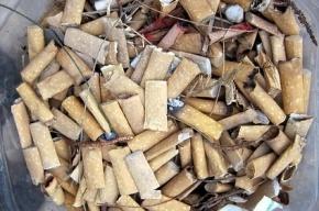 Всемирный день без табака отмечается в России