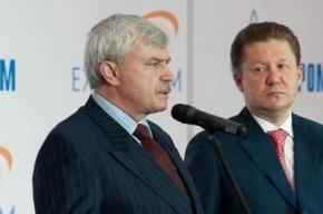 Полтавченко поможет крупному бизнесу сэкономить