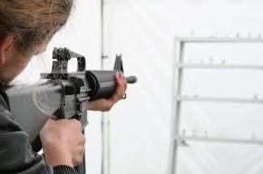 В здании Госдумы открыли стрельбу