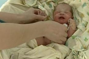 В Оренбургской области закрыли роддом из-за заболевания 10 новорожденных