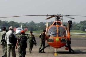 Опознан первый погибший при крушении самолета Sukhoi SuperJet-100