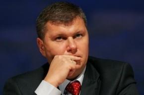 Полтавченко неожиданно для всех уволил главу Кировского района