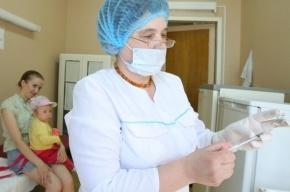Гости Евро-2012 могут заболеть корью, считают врачи Ленобласти