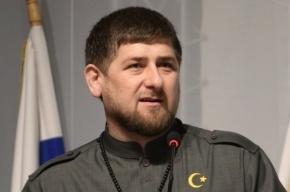 Кадыров отправил в отставку правительство Чечни из-за «новых проблем»