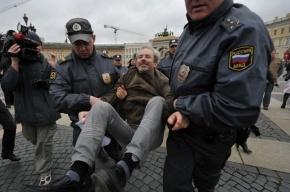 Новый глава МВД: Полиция работает по выходным из-за оппозиции