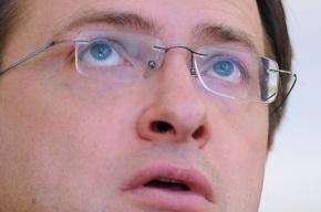 Владимир Мединский: новый министр культуры, биография