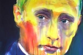 Владимиру Путину не разрешили плакать в Петербурге